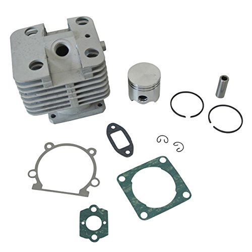 sthus Cylinder Piston Kit Fit STIHL FS250 FS250R FS200 FS200R FS120 35MM 4134 020 1213
