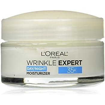 L'Oreal Paris Wrinkle Expert 35+ Collagen Anti-Fine Lines Hydrating Face Moisturizer