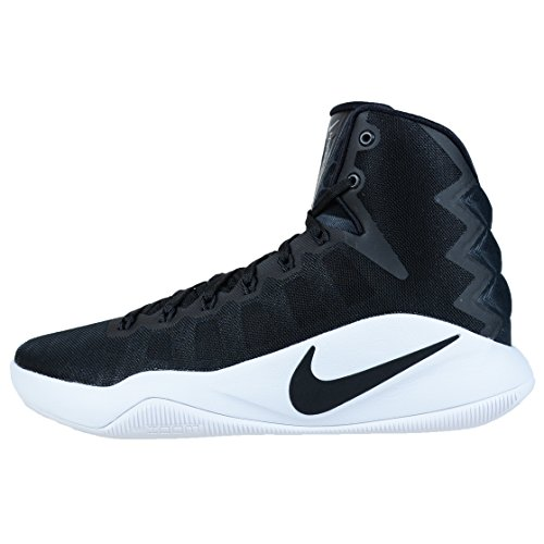 newest 06c3f 639b9 ... promo code nike mens hyperdunk 2016 tb basketball shoes 844368 001  black size 11.5 80off 1768e