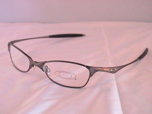 eglasses Frames Pewter Size: 54-20 ()