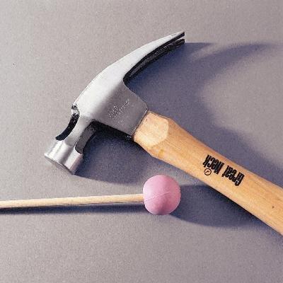W16C - Claw Hammer - Claw Hammer - Each