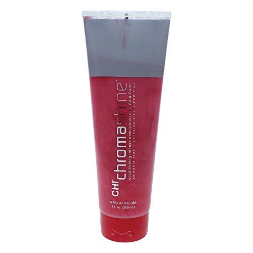 CHI Chromashine Bold Hair Color, Pure Pink, 8 Ounce -  U-HC-11368