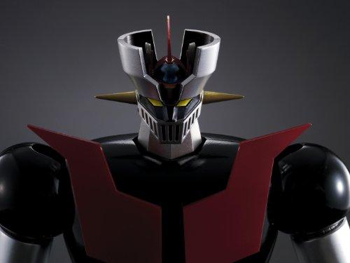 DX超合金魂 マジンガーZ (初回特典付き)