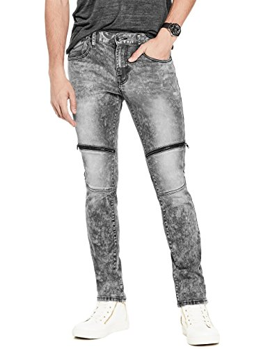 G by GUESS Men's Trap Stretch Skinny Jeans