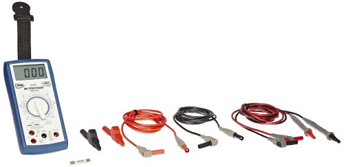 Precision 2704C KIT Ranging Multimeter