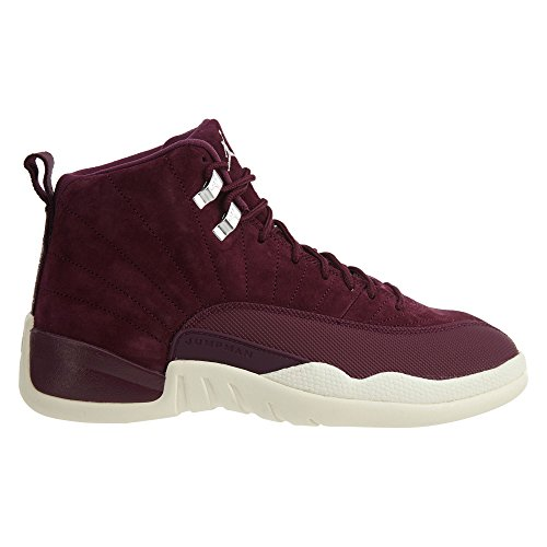 Jordan Mens Luft 12 Retro Basket Sko