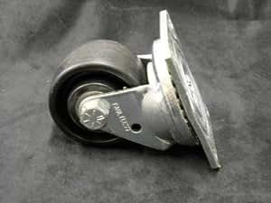 Impecable máquina rueda giratorio resistente tarjetero