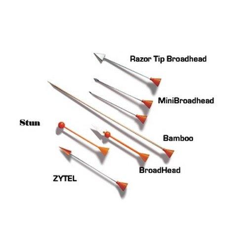 Cold Steel Razor tip Broadhead Dart