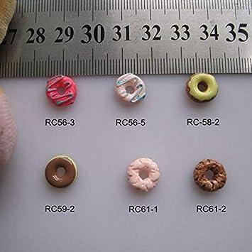 Amazon.com: Kamas RC56-61 - 30 unidades/bolsa de dibujos ...
