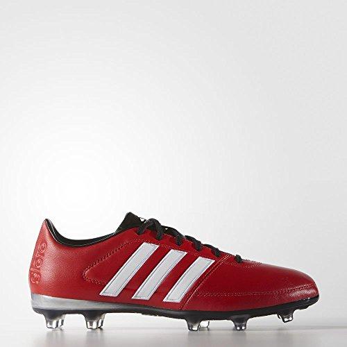 0b66dfe4c11 Adidas Gloro 16.1 FG Soccer Cleats (VivRed FtwWht CBlack
