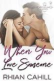 When You Love Someone (Winter Lake Book 3)