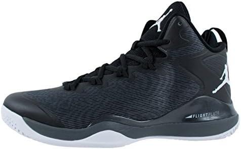 Jordan Nike Men's Super.Fly 3 Black