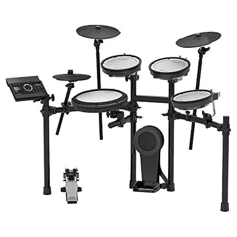 Roland 전자 드럼 TD-17KV-S V-Drums Kit