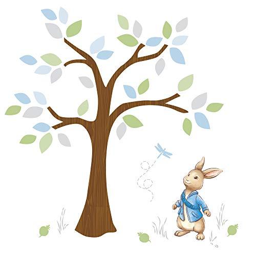 (Lambs & Ivy Peter Rabbit Wall Applique)