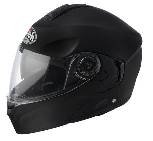 Airoh Casco Rides Black Matt L