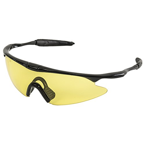 Anti-UV Safety Glasses Clear Vision - Night Buy View Glasses