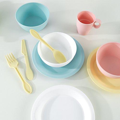 Kidkraft 27pc Cookware Set Pastel Buy Online In Uae