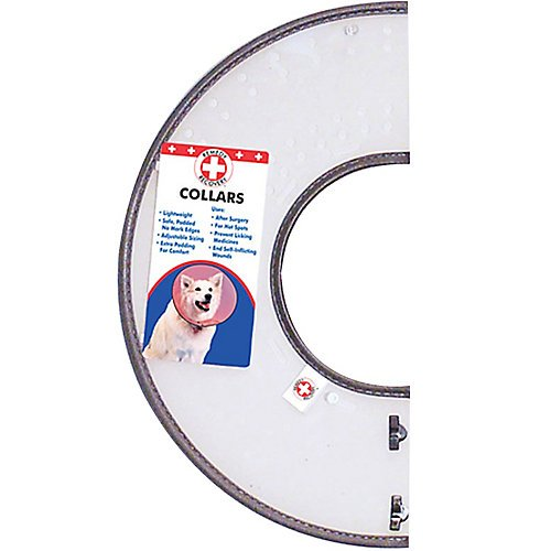 Remedy and Recovery E-Collar Dog Collar XXLarge