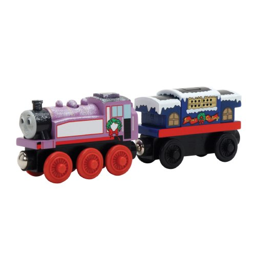 Learning Curve Thomas & Friends Wooden Railway- Rosie and The Musical -