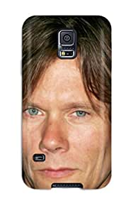 Snap-on Case Designed For Galaxy S5- Kevin Bacon