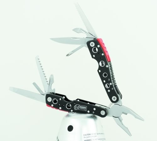 Voodoo Tactical Multi-Tool -
