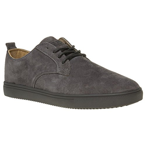 Clae Ellington Mens Sneakers Grey