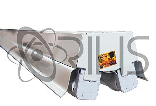 White LED 2 light Light Tubes product image