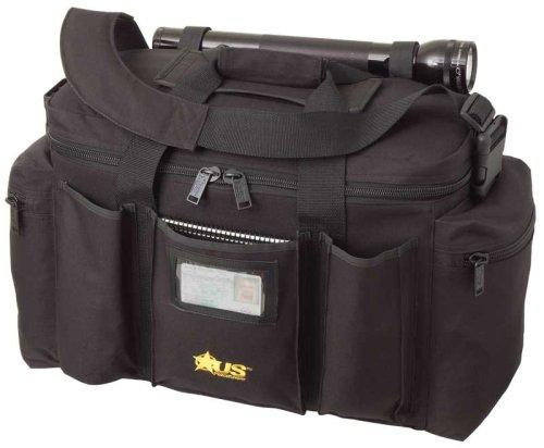 - US PeaceKeeper P21225 Protective Duty Bag (Black, 22