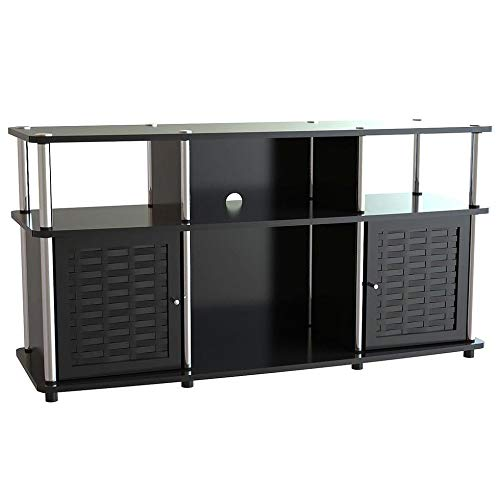 K&A Company Chelsea TV Stand, 15.75'' x 4.25'' x 50 lbs