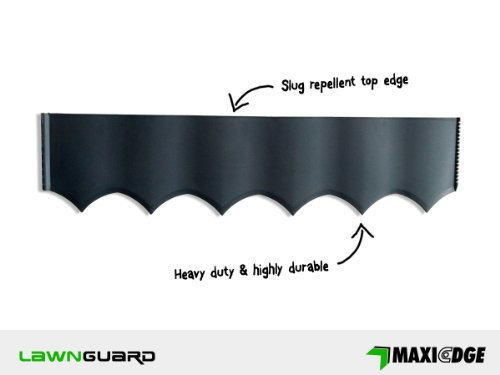 Lawn Edging - Lawn Guard (10 PACK)
