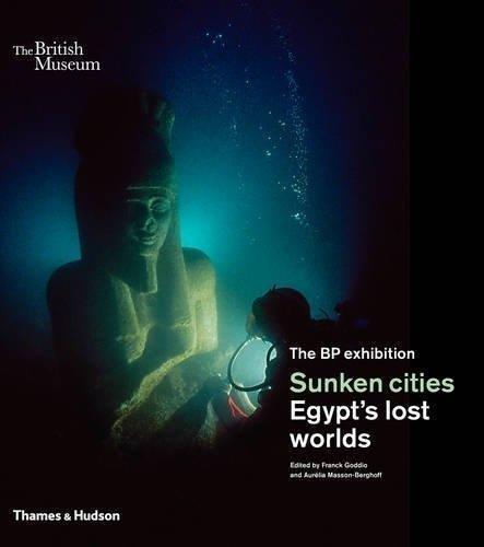 Download Sunken Cities: Egypt's Lost Worlds pdf epub