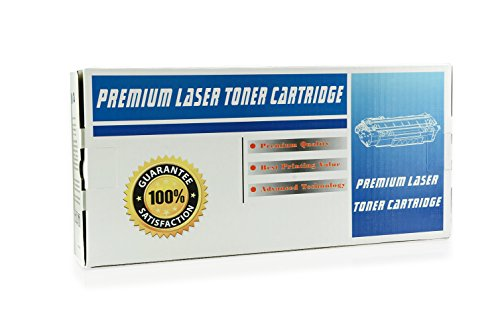 8 Pack Canon 104/FX9 Compatible Toner Cartridge for use in Canon imageCLASS D420 D480 MF4150 MF4270 MF4350D MF4370DN MF4690 & FAXPHONE L90 L120 - Selectec Photo #2