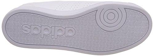 Clean Zapatillas Advantage Mujer ftwwht Adidas ftwwht Blanco bopink Para Vs ECqxOOntP