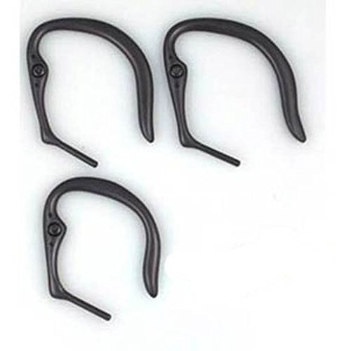 Ear Loops (3-Pack, 3-Sizes) for DuoPro and DuoSet Headsets
