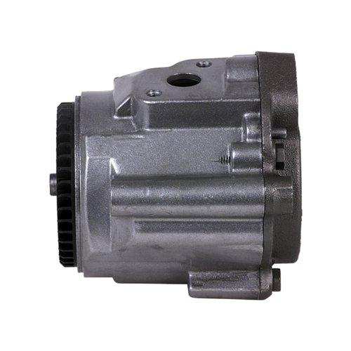 Air Pump Idler Bracket (Cardone 32-242 Remanufactured  Smog)