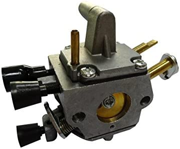 Carburador para Stihl FS400 FS450 FS480 Recortadora sustituye a Zama c1q-s156: Amazon.es: Jardín
