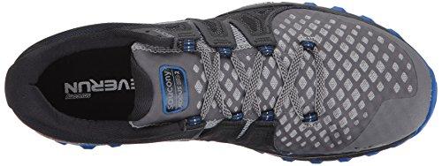 2 Saucony Shoes Iso Xodus Running Men's Black Grey xHRwtH1q