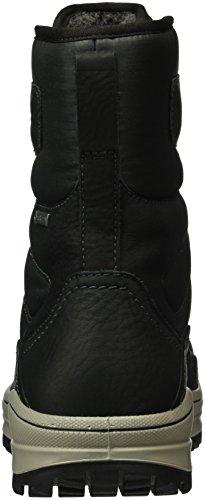 Women's Siberia ECCO Outdoor Shoes Boot Trace GTX Black wpqC5Oxq