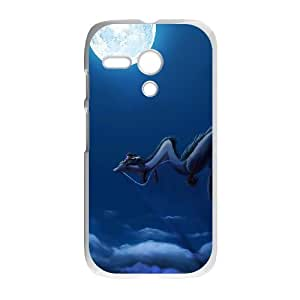 Personal Phone Case Spirited Away For Motorola G S1T3937