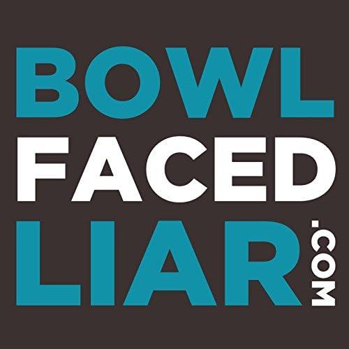 Bowl Faced Liar Bernie Sanders Vinyl Toilet Lid Decal//Sticker Set