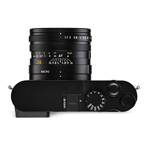 Leica Q2 Digital Camera (19050)