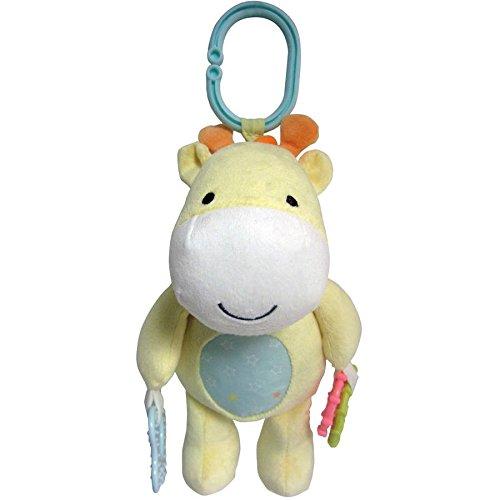 Carters Activity (Carter's Neutral Giraffe Activity Toy)