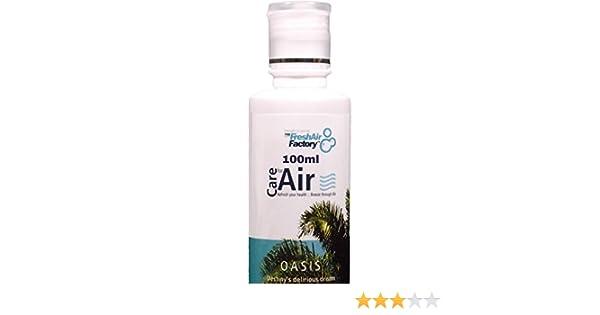 Oasis Aromaterapia Esencia (100 Ml): Amazon.es: Hogar