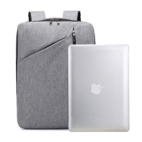 Laptop Backpack, Laptops 2 in 1 Backpack Travel Rucksack Water Resistant Knapsack fit for Asus Acer Toshiba Apple MacBook