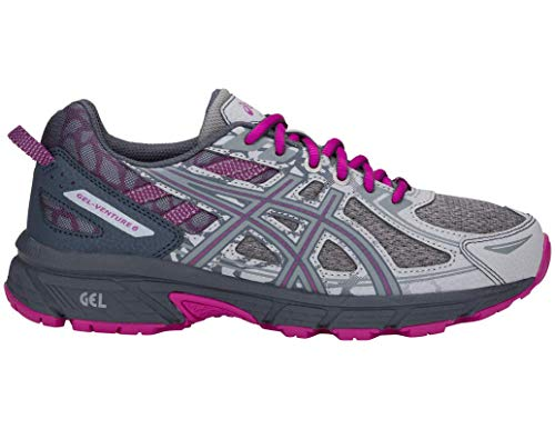 ASICS Womens Gel Venture 6 Running Shoes product image