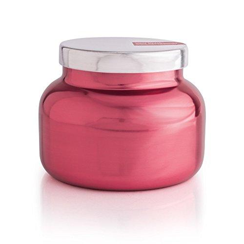 Capri Blue Unisex'S 19Oz Holiday Jar Pink Peppermint Os