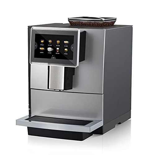 Coffee Machine Automatic Home Coffee Machine,small Smart Coffee Machine,multi-function One-key Extraction Grinding…