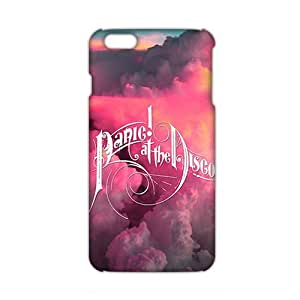 3D Case Cover panic at the disco Phone Case for iPhone6 plus