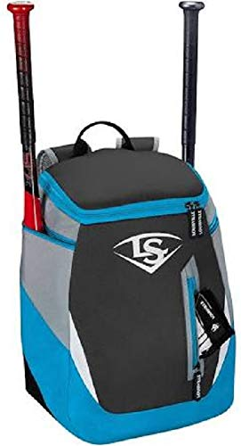 Louisville Slugger Youth Genuine Stick Pack Bat Pack Blue