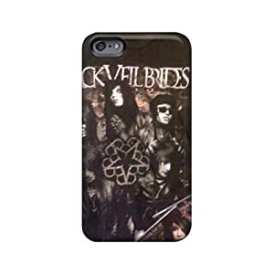 Iphone 6plus SQC6028uUNW Allow Personal Design Trendy Avenged Sevenfold Skin Shock Absorption Hard Phone Case -KellyLast